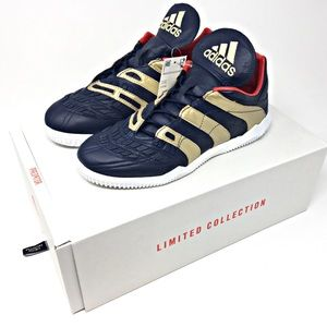 Adidas Predator Accelerator TR Zidane Soccer Shoes